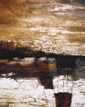 Fractured Landscape (detail)