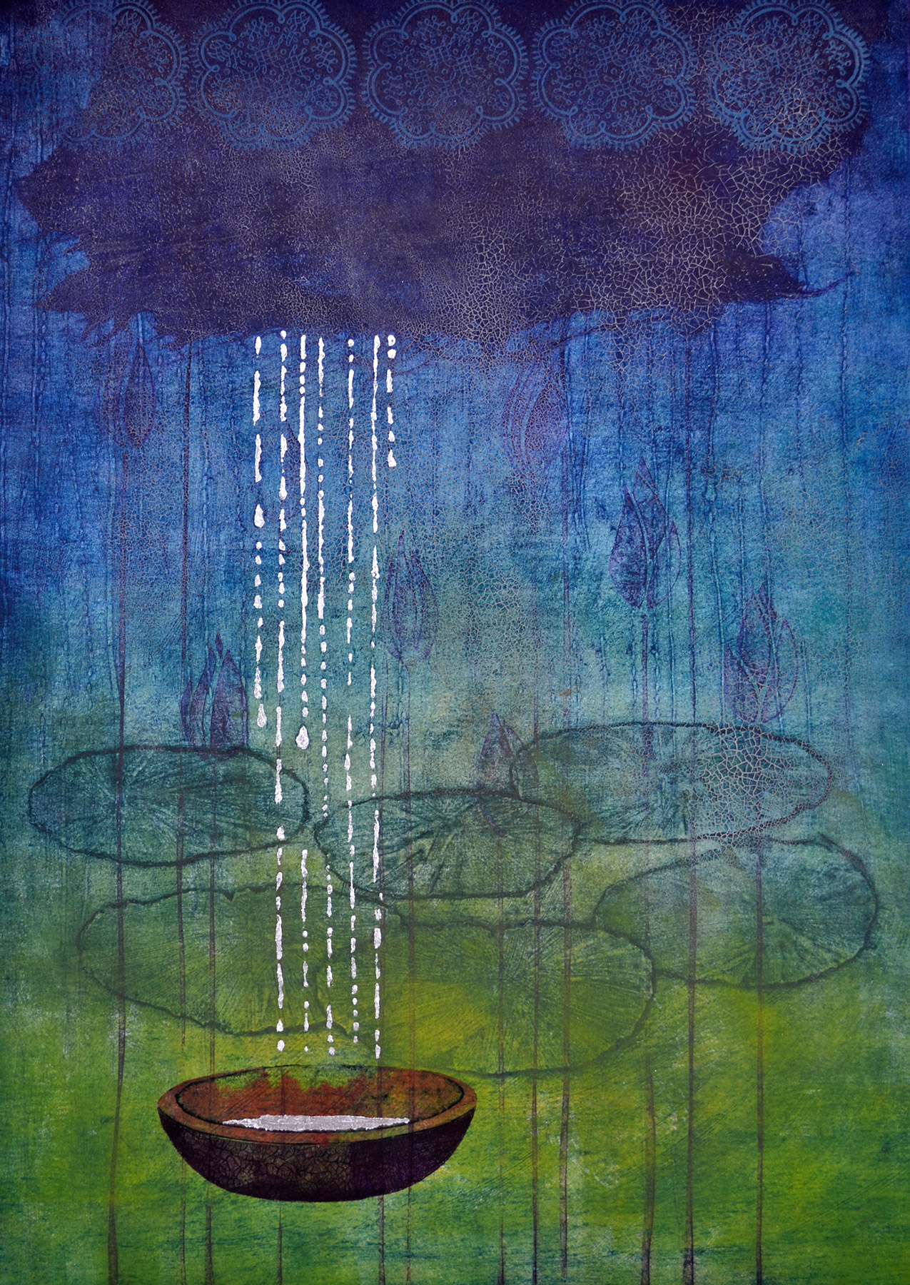 WASHING AWAY OBSTACLES II